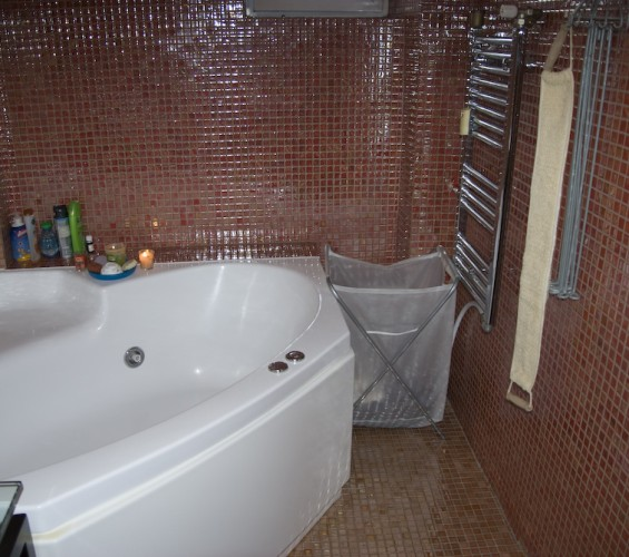 Mozaic baie 13 Top mosaic - Poza 1