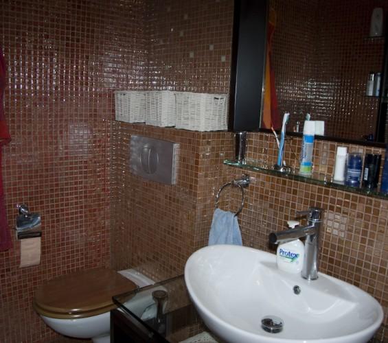 Mozaic baie 13 Top mosaic - Poza 2