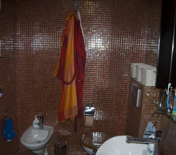 Mozaic baie 13 Top mosaic - Poza 5