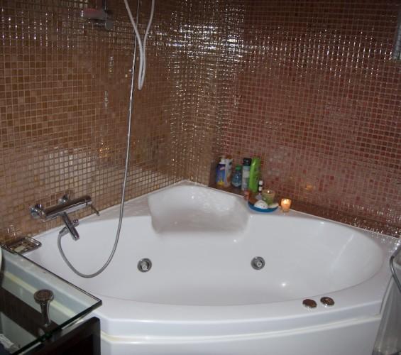 Mozaic baie 13 Top mosaic - Poza 6
