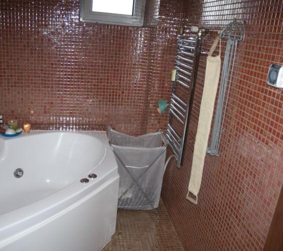 Mozaic baie 13 Top mosaic - Poza 7