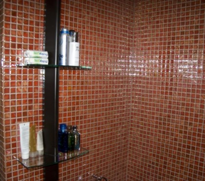 Mozaic baie 13 Top mosaic - Poza 8
