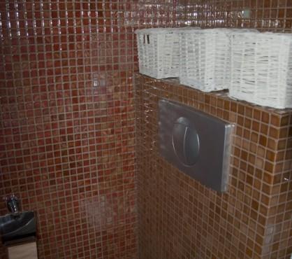 Mozaic baie 13 Top mosaic - Poza 9