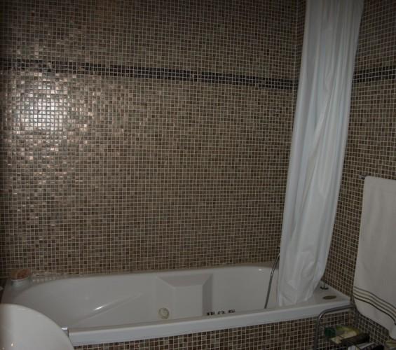 Mozaic baie 14 Top mosaic - Poza 1
