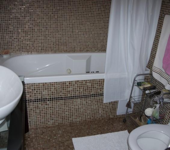 Mozaic baie 14 Top mosaic - Poza 3