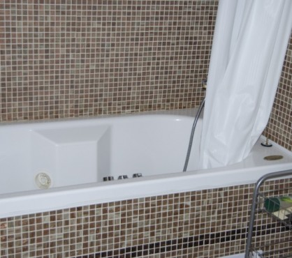 Mozaic baie 14 Top mosaic - Poza 4