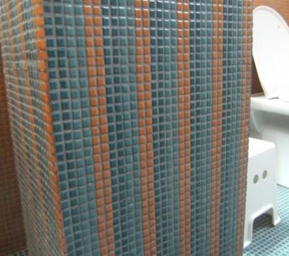 Mozaic baie 16 Top mosaic - Poza 3