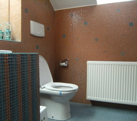 Mozaic baie 16 Top mosaic - Poza 4