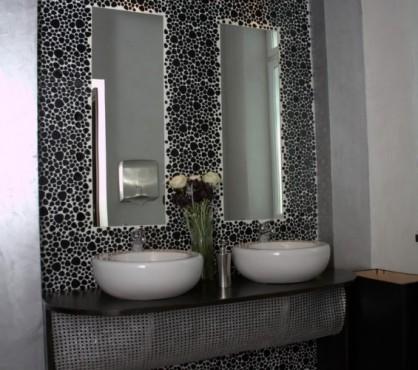 Mozaic baie 17 Top mosaic - Poza 2