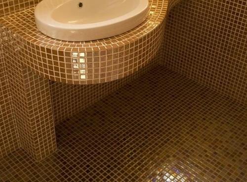 Mozaic baie 18 Top mosaic - Poza 2