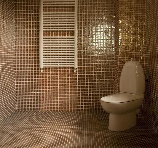 Mozaic baie 18 Top mosaic - Poza 3