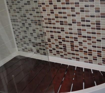 Mozaic baie 19 Top mosaic - Poza 2