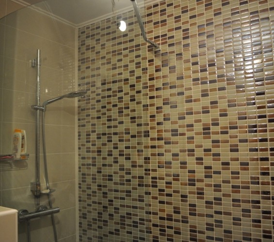 Mozaic baie 19 Top mosaic - Poza 3