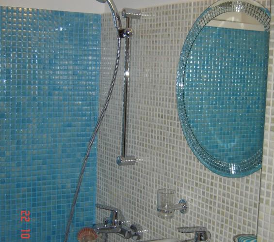 Mozaic baie 20 Top mosaic - Poza 2