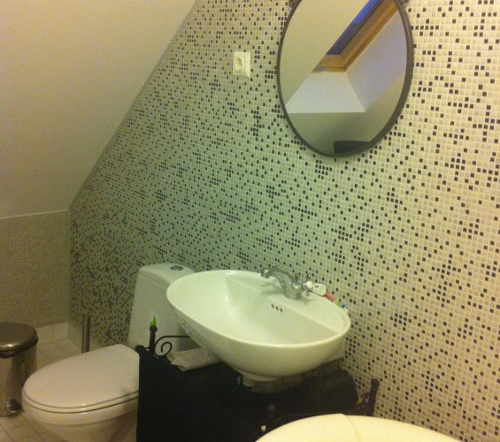 Mozaic baie 20 Top mosaic - Poza 3