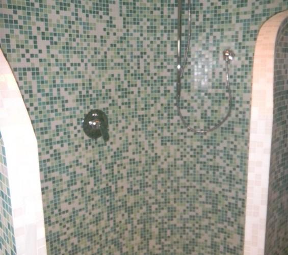 Mozaic baie 21 Top mosaic - Poza 1
