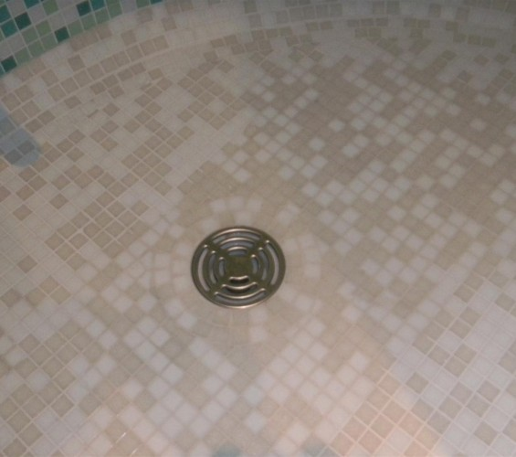 Mozaic baie 21 Top mosaic - Poza 2