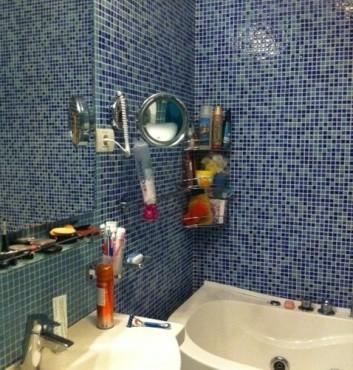 Mozaic baie 23 Top mosaic - Poza 1