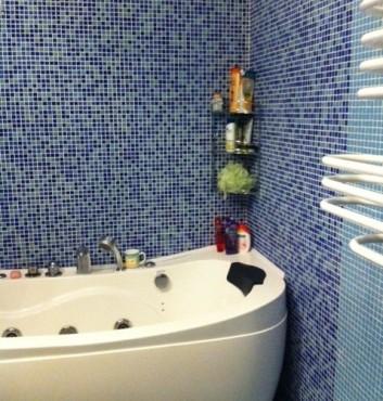 Mozaic baie 23 Top mosaic - Poza 2