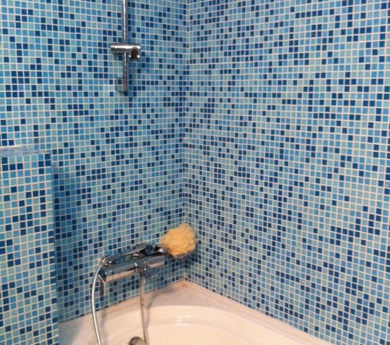 Mozaic baie 23 Top mosaic - Poza 4