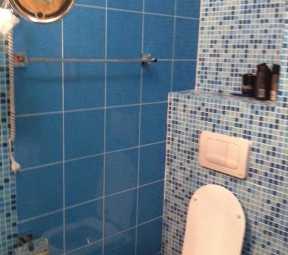 Mozaic baie 23 Top mosaic - Poza 5