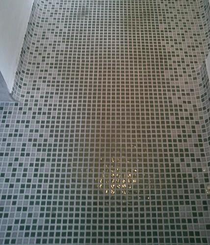 Mozaic baie 25 Top mosaic - Poza 5