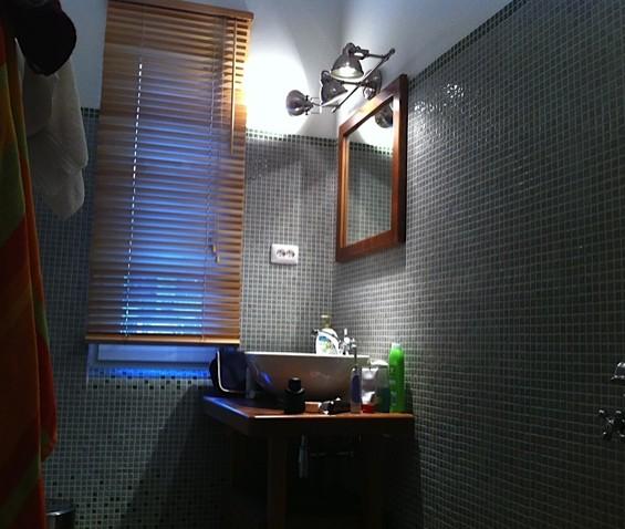 Mozaic baie 25 Top mosaic - Poza 7