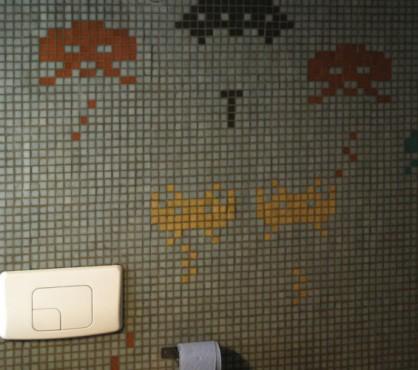 Mozaic baie 26 Top mosaic - Poza 4