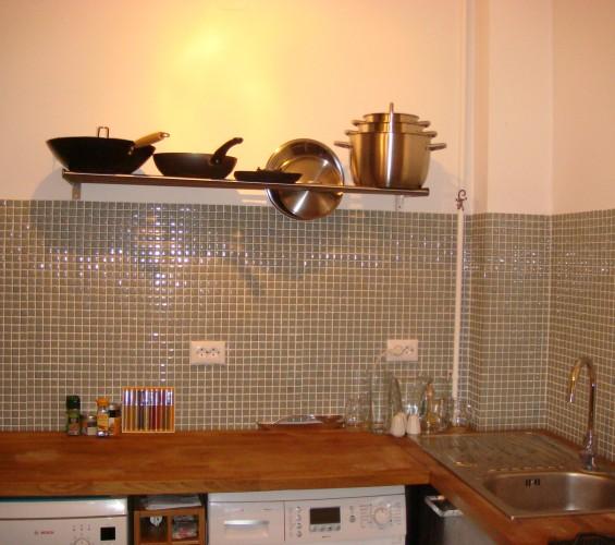 Mozaic bucatarie 1 Top mosaic - Poza 1