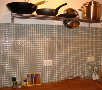 Mozaic bucatarie 1 Top mosaic - Poza 2