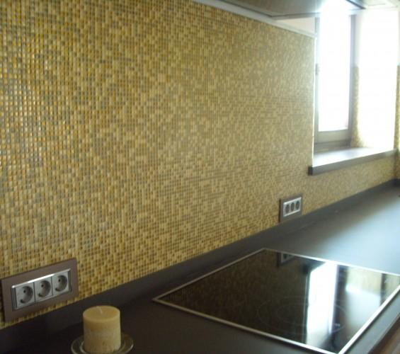 Mozaic bucatarie 1 Top mosaic - Poza 3