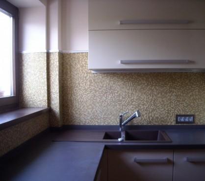 Mozaic bucatarie 1 Top mosaic - Poza 4