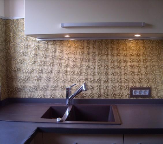 Mozaic bucatarie 1 Top mosaic - Poza 5