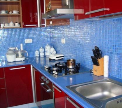 Mozaic  bucatarie 4 Top mosaic - Poza 2