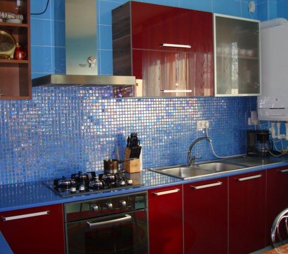 Mozaic  bucatarie 4 Top mosaic - Poza 3