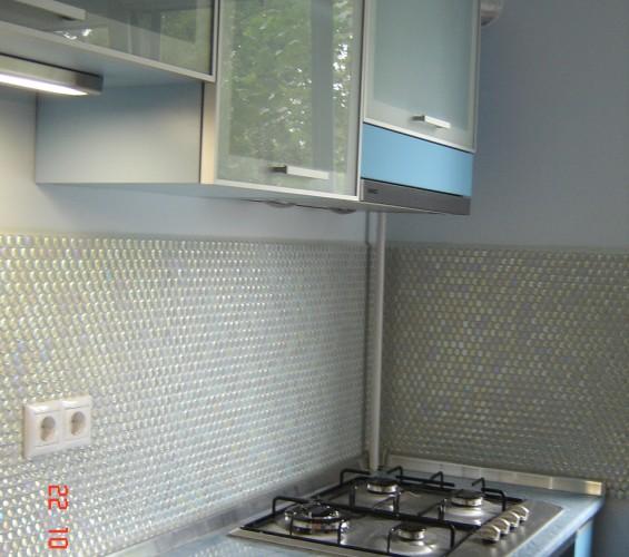 Mozaic bucatarie 8  Top mosaic - Poza 1