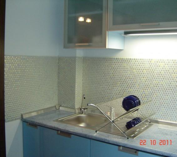 Mozaic bucatarie 8  Top mosaic - Poza 3