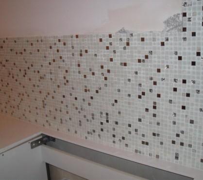 Mozaic bucatarie 9 Top mosaic - Poza 5