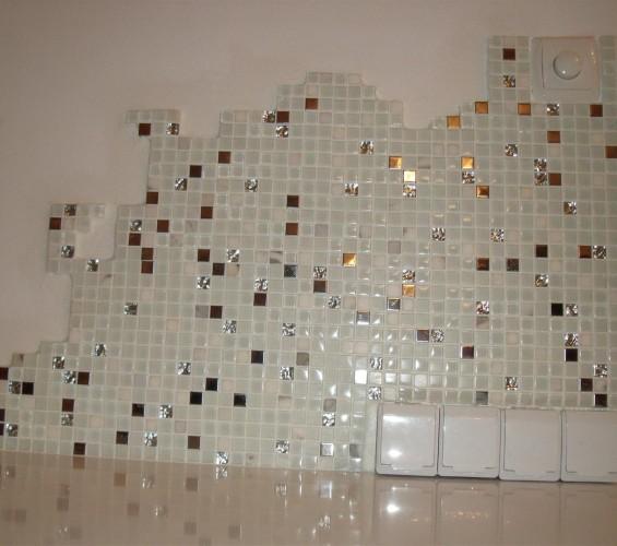 Mozaic bucatarie 9 Top mosaic - Poza 6