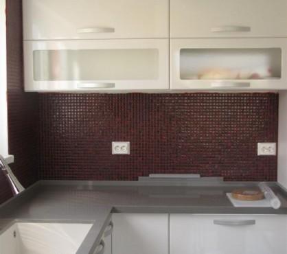 Mozaic bucatarie 11 Top mosaic - Poza 1