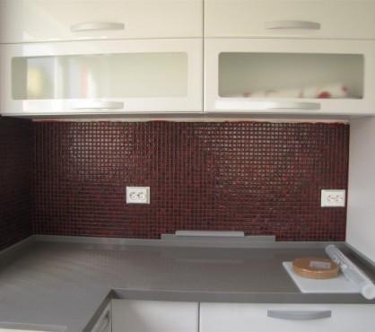 Mozaic bucatarie 11 Top mosaic - Poza 5