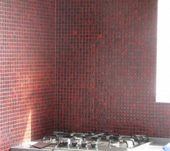 Mozaic bucatarie 11 Top mosaic - Poza 6