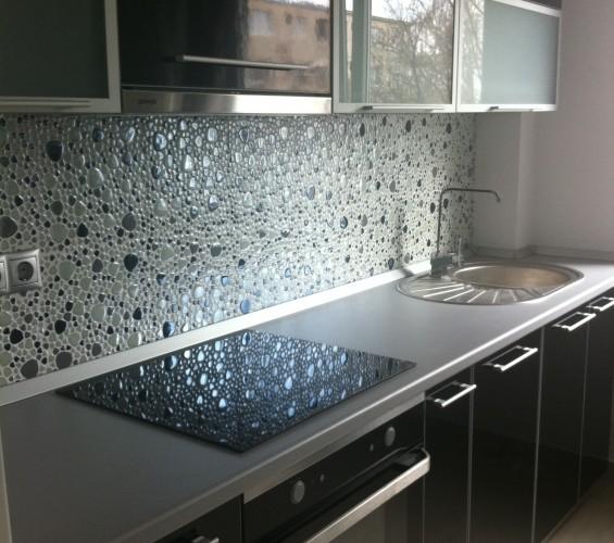 Mozaic bucatarie 12 Top mosaic - Poza 2