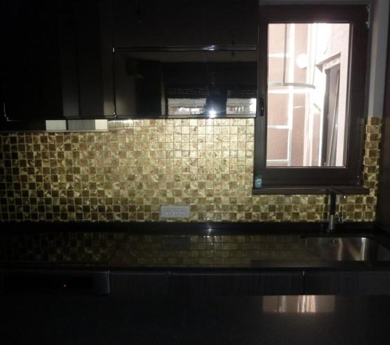 Mozaic bucatarie 13 Top mosaic - Poza 2