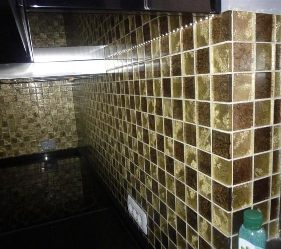 Mozaic bucatarie 13 Top mosaic - Poza 5