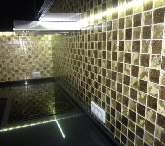 Mozaic bucatarie 13 Top mosaic - Poza 8