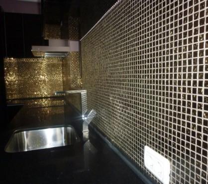 Mozaic bucatarie 15 Top mosaic - Poza 2