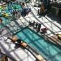 Afi Palace Cotroceni Mall - Bucuresti Top mosaic - Poza 1