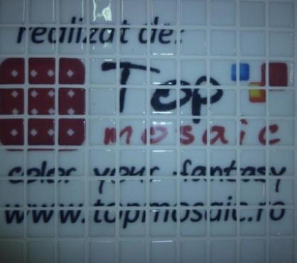 Afi Palace Cotroceni Mall - Bucuresti Top mosaic - Poza 5
