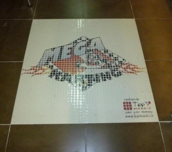 Afi Palace Cotroceni Mall - Bucuresti Top mosaic - Poza 7